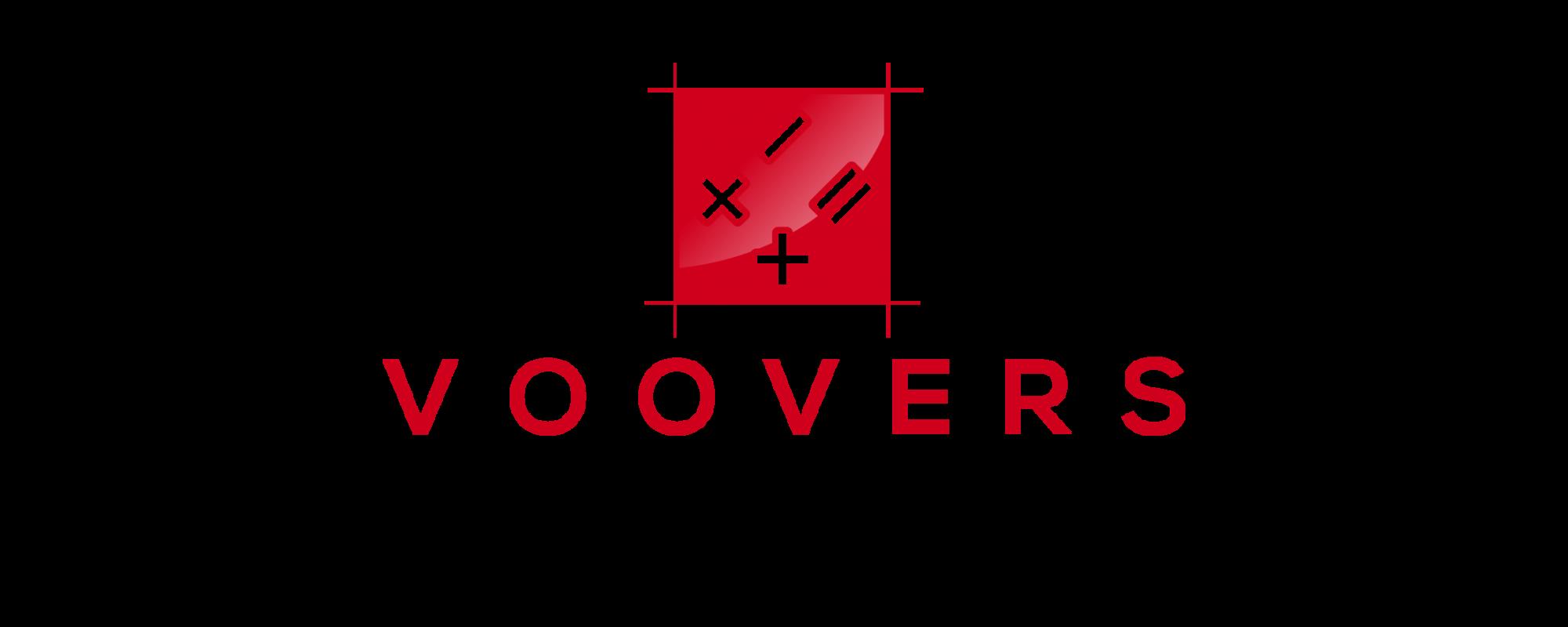 Voovers Logo
